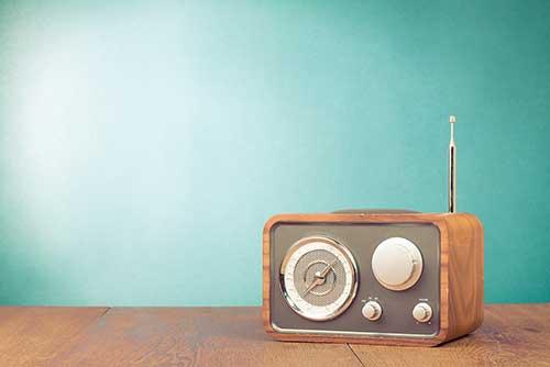 Radio-A-La-Carta