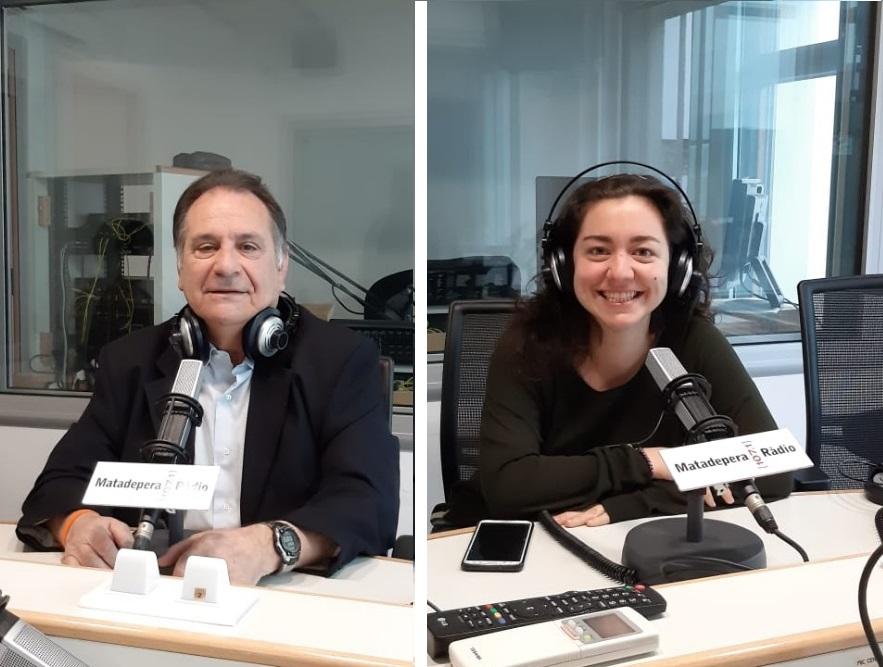 Alberto Sanchez i Rosa MTR