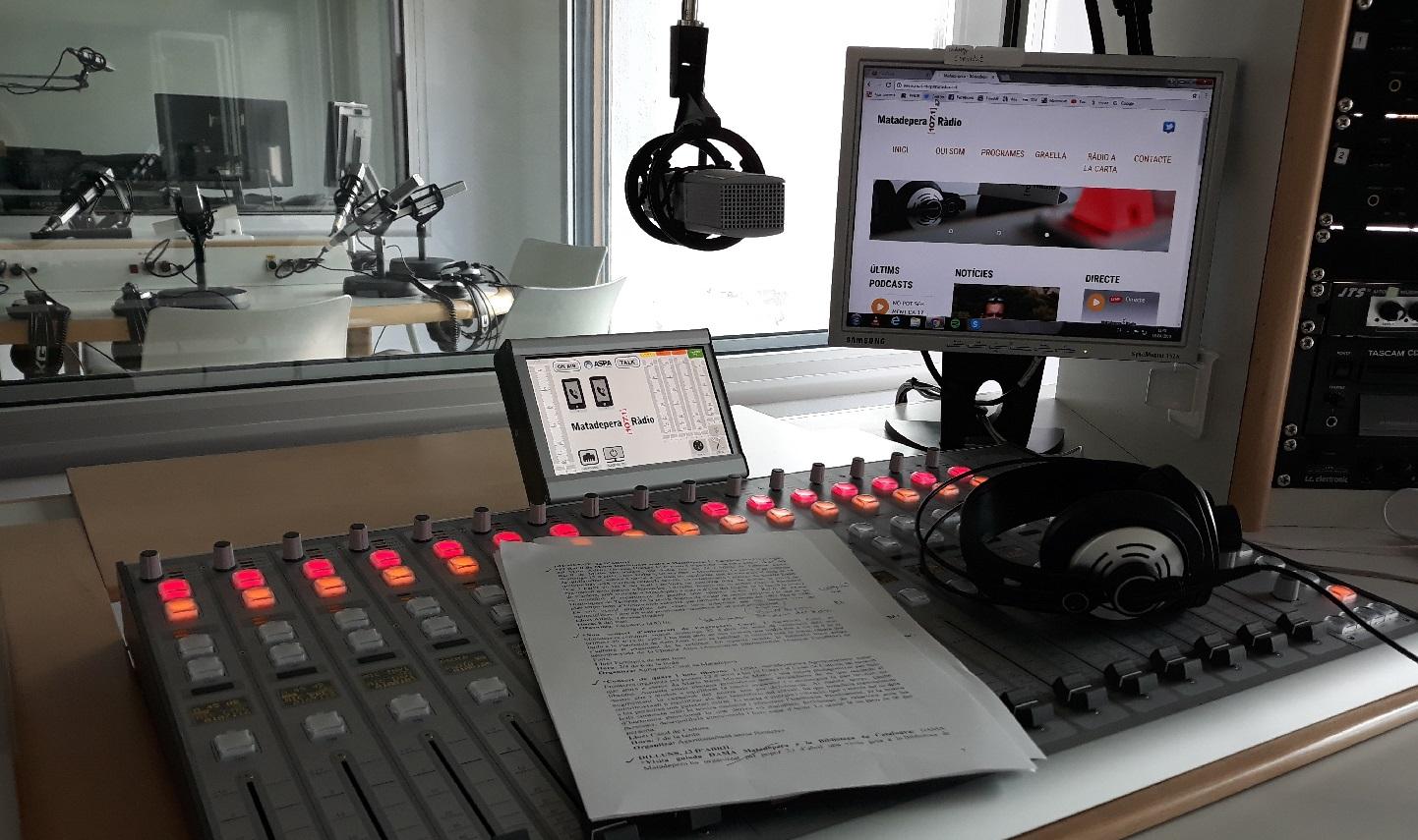 Matadepera Ràdio