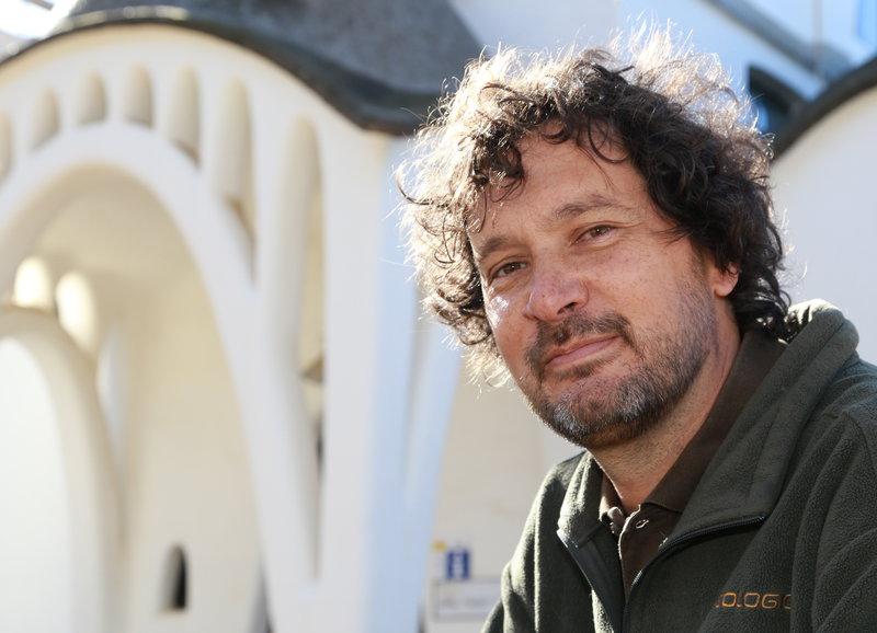 Entrevista a Xavier Serahima