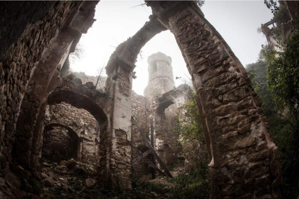 Tarragona Mistery