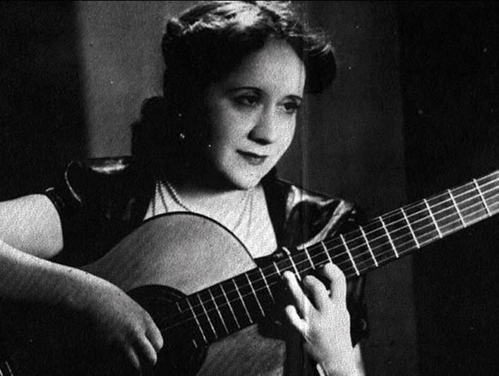 Maria Luisa Anido