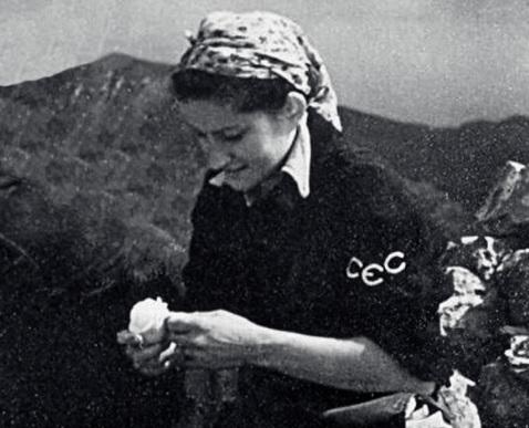 Antonia Simó